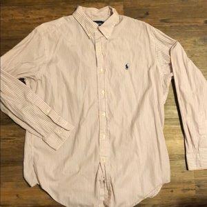 Polo Ralph Lauren long sleeve button up